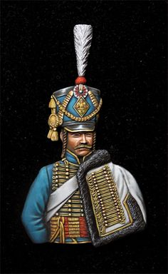 French 5th Hussar Regiment