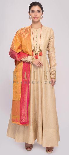 1200ef826be Buy Online from the link below. We ship worldwide (Free Shipping over  US$100. Cotton Anarkali DressAnarkali ...