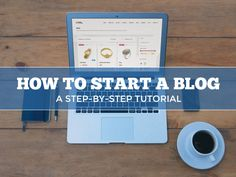 Learn how to start your own blog in just 8 easy steps. From choosing a domain name, to hosting plans, to wordpress themes and plugins, I've got you covered.