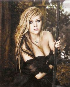 Avril Lavigne Cantante Canada - Taringa!
