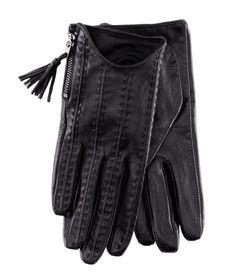 H & M Gloves €24,95