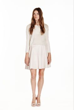 Spring 2015 Ready-to-Wear - Joie