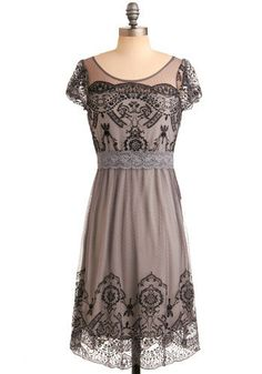 I've been eyeing this dress for so long! Modcloth.
