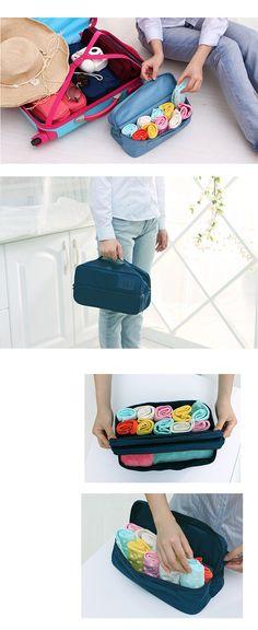 Travel pouch organizer for underwear Hangzhou, West Lake, Zipper Pouch, Travel Bag, Underwear, China, Bags, Handbags, Totes