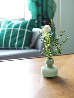 Marimekko Flower vase