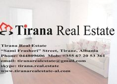 Tirana, for Rent 2 bedroom Apartment at Sami Frasheri Street. Apartment with surface 84sqm is paved in tiles, located on the 2-nd floor of a building, no elevator. The apartment has 2 bedrooms, 1 livingroom, 1 bathroom and 1 balcony. It is furnished, 1 AC.Price 350 Euro/month.