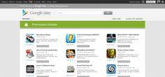 Google Play Store: 16 applicazioni a 0,69 euro