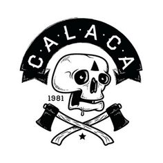 Consulta mi perfil en @Behance: https://www.behance.net/calaca_vzla