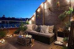 Bildergebnis für sichtschutz balkon holz