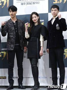 #OhYeonSeo #LeeSeungGi #AKoreanOdyssey #Hwayugi