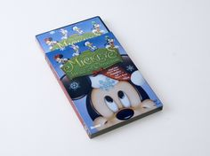 Mickeys Twice Upon a Christmas 1D9 MOQ 60pcs lfz2006@hotmail.com $3.80