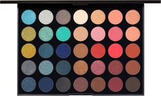 Morphe Hot Spot Artistry Palette Thank you Ulta for sponsoring today's post. Morphe Palette, Makeup Palette, Eyeshadow Palette, Aqua, Coral Pink, Peach Fuzz, Matte Pink, Cosmetic Companies, Blink Of An Eye