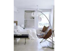 Light Amp Shelf Over Bed Scandinavian Bedrooms
