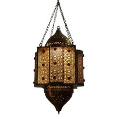 Discover unique Moroccan hanging lanterns and add one to your home to create a lasting impression in any space. Competitive pricing on high-quality pieces!