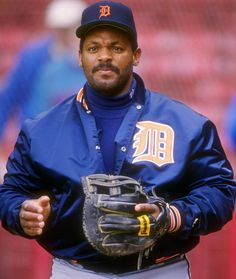 Cecil Fielder, whose son Prince is one of the game's elite sluggers, was a one-time Hall hopeful in 2004. In his 13 seasons, Fielder hit 319 home runs, including 95 in a two-year span (1990-91) when he was considered the game's premiere long-ball hitter.