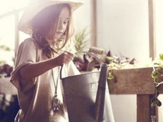 enchanting images were featured in a campaign for spanish clothing brand massimo dutti.