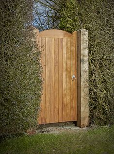 A Made To Measure Charltons Garden Gate Is The Natural Choice Make An Entrance