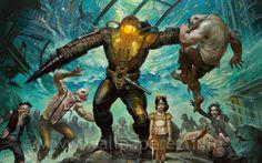 Bioshock Infinite Patch 1.2 Download
