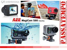 Passatempo Action Camera Midland