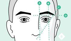 Men's Eyebrow Grooming Tips