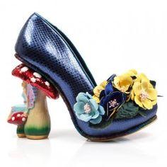 26a593c7a8b1e Ember Starwand Irregular Choice Shoes