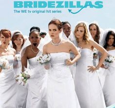 Bridezillas, this is a show for men. Big clue, don't marry these chicks. They are crazy and out of control..
