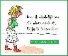 Dutch sayings