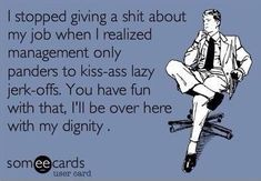46 Ideas for funny work ecards humor lol Funny Memes About Work, Work Jokes, Work Humor, Funny Work, Work Stress Humor, Work Funnies, Work Sarcasm, Stress Funny, Funny Stuff