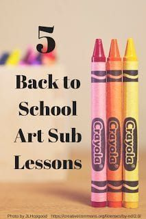 1713 Best Easy Art Lessons images in 2019 | Art lessons