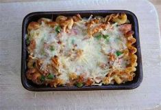 Serves 4 Ingredients: Macaroni pasta (drained weight) tin of tuna (p) cup of frozen peas (p) (f) chopped tomatoes (s) Mozzarella cheese Hea) or low fat syns Cheddar cheese Hea 1 Hea per person) 2 spring onion, finely chopped (s) 1 tsp English mustard […] Slimming World Tuna Pasta, Slimming World Recipes Extra Easy, Slimming World Vegetarian Recipes, Low Calorie Recipes, Healthy Recipes, Healthy Lunches, Tuna Pasta Bake, Macaroni Pasta, Mozzarella Pasta