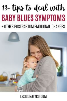 Are you a new mom or soon to be mom? It's never too early to start thinking about postpartum emotional changes and learn how to recognize ithem. The baby blues are extrememely common but there… Postpartum Depression Symptoms, Postpartum Anxiety, Postpartum Diet, Postpartum Hair Loss, Postpartum Recovery, Newborn Necessities, Night Sweats, Pregnancy Tips