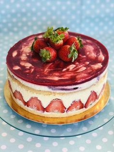 Sweets Recipes, Cake Recipes, Cooking Recipes, Desserts, Romanian Food, Berries, Cheesecake, Good Food, Pudding