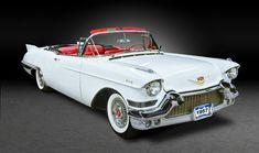 '57 Cadillac Eldorado Biarritz