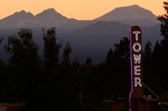 America's coolest desert towns: Bend, Oregon