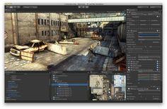 Programado un curso de desarrollo de juegos, aplicaciones y mundos virtuales | Universidad de León