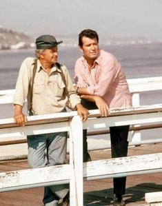 Rockford Files Poster James Garner Noah Beery On Paradise Cove Pier Malibu Jet Set, I Movie, Movie Stars, James Gardner, The Rockford Files, Retro Cafe, Paradise Cove, Old Tv Shows, Vintage Tv