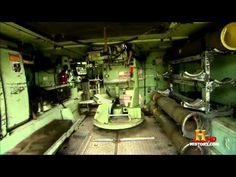 Lock 'n Load with R. Lee Ermey - 06 Armored Vehicles - YouTube