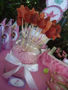 Fruit Wands by Taste of Luxury, via Flickr