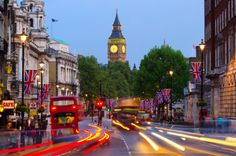 Gettyimages: London Whitehall and Big Ben by Alan Copson