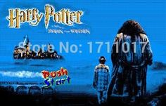 Sega Mega Drive For Genesis 16 bit MD Game Card (Harry Potter)