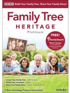 77 best family tree software images on pinterest family tree