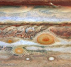 Love 'Cosmos?' Then NASA's 'Images Of A Space-Time Odyssey' Will Make Your Jaw Drop (PHOTOS)