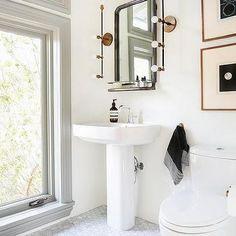 Bathroom Sconces That Dont Suck Bathroom Sconces Apartments And - Designer bathroom sconces