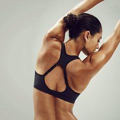 Nike Pro Rival Women's High Support Sports Bra