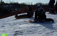 Take it from us.. these are the best sled hills in Oakland County, Michigan! http://oaklandcountymoms.com/best-sled-hills-in-oakland-county-27543/