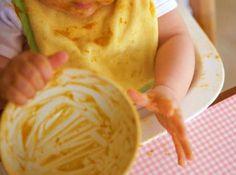 Questa e' una raccolta di primi piatti per lo svezzamento Bambini da 12 a 24 mesi. Sono tutte ricette equlibrate, nutrienti e molto buone.