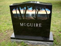 Cemetery Monuments, Cemetery Headstones, Headstone Ideas, Funeral Ideas, Cemetery Decorations, Grave Markers, Number 8, After Life, Etchings