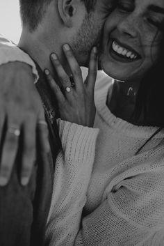 Engagement photos black & white ring shot by Ashley Smith Photography - Canyonlands National Park Engagement Photo session Engagement Announcement Photos, Engagement Photo Poses, Engagement Couple, Engagement Pictures, Engagement Shoots, Engagement Photography, Couple Photoshoot Poses, Couple Photography Poses, Couple Shoot