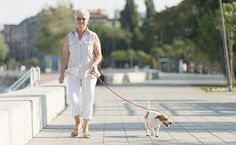 7 Ways To Make Your Walking Routine More Effective