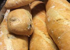 Pane alle olive | Food Loft - Il sito web ufficiale di Simone Rugiati